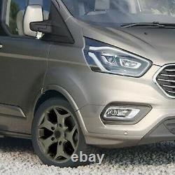 18 Commercial Alloy Wheels XL Tyres Ford Transit Van Mk6 MK7 Mk8 Custom Trend