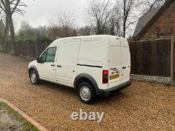 2006, Ford, Transit Connect, T230, 90, 1.8, Bargain, Spares Or Repair