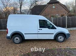 2012, Ford, Transit Connect, T230, 90, 1.8, Bargain Priced To Sell, No Vat