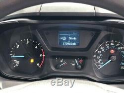 2013 (63) Ford Transit Custom 270 Eco Tech White PLUS V. A. T