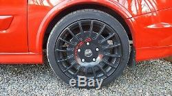 2013 FORD TRANSIT CUSTOM 290 SPORT COMBI Van Race Red Low Mileage NO VAT