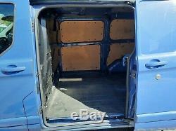 2013 Ford Transit Custom 290 Limited Edition 2.2 Tdci Sport Rep No Vat Top Spec