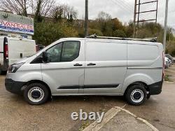 2013 Ford Transit Custom Eco Tech 2.2 No Vat