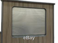 2013 onwards Ford Transit Custom LWB Camper Flat Pack Kitchen Unit / Storage