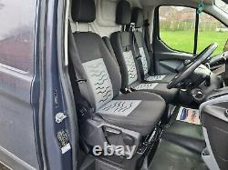 2014 64 Ford Transit Custom Van 270 Limited E-tech Turbo Diesel 125bhp No Vat