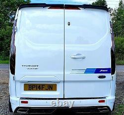 2014 Ford Transit Custom 2.2TDCi ECO-BLUE 290 5dr