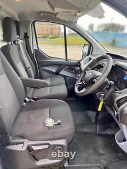 2014 Ford Transit Custom 2.2TDCi ECOnetic 290 L2 H1 LWB (low mileage) PLUS VAT