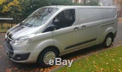 2014 Ford Transit Custom 290 TREND H1 L2 LWB £7700 inc VAT