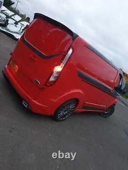 2014, Ford Transit, Custom, M Sport Recreation, Wow, No Vat