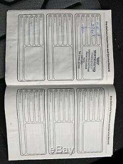 2014 ford transit custom limited