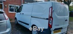 2015/65 Ford Transit Custom 290 Econetic No V. A. T