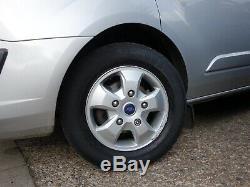 2015, 65 Reg Ford Transit Custom Limited, Lwb L2 Long Wheel Base