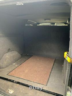2015/65 Transit Custom 330 Trend E-tec Crew Van 6 Seater 2.2 Long Wheel Base Fsh