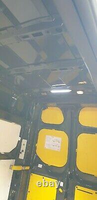 2015 FORD TRANSIT CUSTOM 330 LWB HIGH ROOF 2.2cc tdci125bhp
