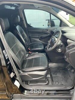 2015, Ford Transit, Connect, M Sport Recreation, Wow, No Vat