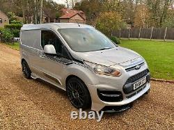 2015, Ford, Transit Connect, Trend, 3 Seater, Wow, No Vat