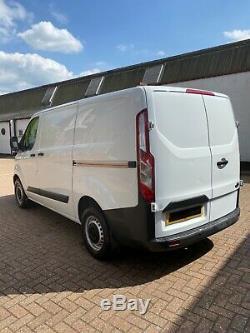 2015 Ford Transit Custom 2.2 Van Diesel Euro 5