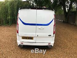 2015, Ford Transit, Custom 310, M Sport Recreation, Wow, Low Mileage, No Vat