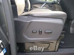 2015 Ford Transit Custom. 5 Seat Crew Cab. Leather. Superb Condition FFSH