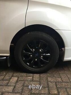 2015 ford transit custom no vat