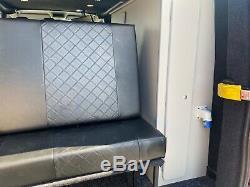 2015 ford transit trend lwb custom camper van