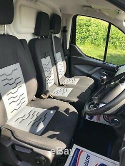 2016 Ford TRANSIT CUSTOM SWB LIMITED L R 2.0 TDCI 130 270 Diesel Manual