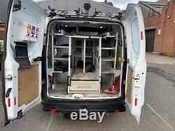 2016 Ford Transit Custom 310 2.2tdci Econetic Ex Bt