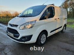 2016 Ford Transit Custom 310 Trend 2.2 Euro 5 L1 H1 Diesel Van Air Con