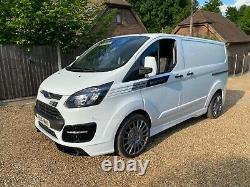 2016 Ford Transit, Custom, M Sport Recreation, Msrt, No Vat