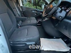 2016 Vauxhall Vivaro 1.6 Cdti Bi-turbo Sportive