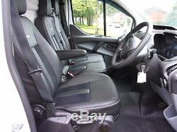2017/67 Ford Transit Custom RS-R Limited Edition. Full M Sport Body Kit