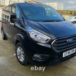 2018 (18) Ford Transit Custom 2.0 280 Limited Euro 6 (No VAT)