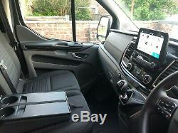 2018 Ford Transit Custom LWB 18 reg 4000 miles