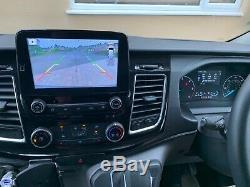 2019 Ford Transit Custom Sport Auto 2.0 170ps 5 door Van £22500 + VAT