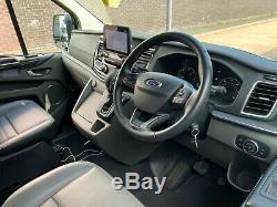 2019 Ford Transit Custom Tourneo Titanium X LWB L2 320TI Automatic VAT Q 185ps