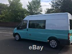 2019 New Shape Ford Transit Custom Genuine Alloy Wheels And Tyres Load Rated