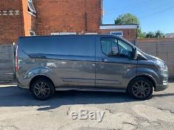 2019 ford transit custom sport no vat