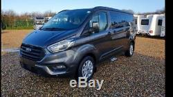 2020 16 Ford Transit Custom Alloy Wheels Mk8 Mk7 Mk6 Limited Alloy Wheels Rims