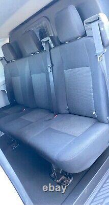 64 2014 Ford Transit Custom 290 crew cab conversion 2.2 tdi 153k miles cat-s