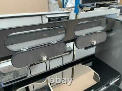Assembled Ford Transit Custom Vivaro Trafic Vito SWB Furniture Camper Van Units