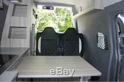 (FINAL PRICE DROP) due to time wasters Ford transit custom high roof campervan