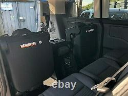 FORD TRANSIT CUSTOM SEATS Without armrests New OEM