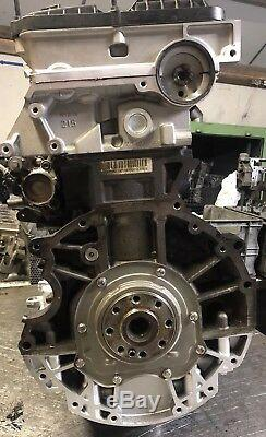 FWD Ford Transit custom 2.2 TDCI Reconditioned Diesel Engine, Euro 5 (2012-2015)