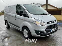 Ford Transit 2.2 Tdci Custom Trend