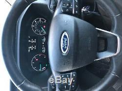 Ford Transit Custom 2.0 TDCi Trend HIGH ROOF VAN DSL Hight top crew cab NO VAT
