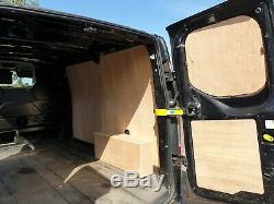 Ford Transit Custom 2.2 290 SPORT 155PS SWB PANEL VAN No VAT