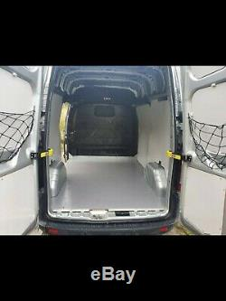 Ford Transit Custom 2.2 310 Trend E TEC in moondust silver NO VAT