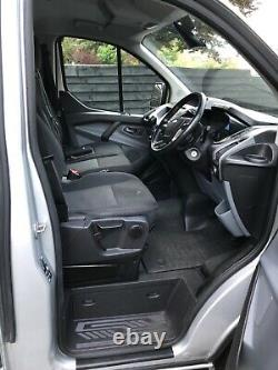 Ford Transit Custom 2.2 Trend Euro 5 High Roof