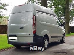 Ford Transit Custom 2.2 Trend L1h2 High Roof