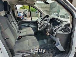 Ford Transit Custom 2.2TDCi LWB 290 L2H1 Limited 48k done 2015